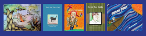 2019 09 Eloise childrens books.001